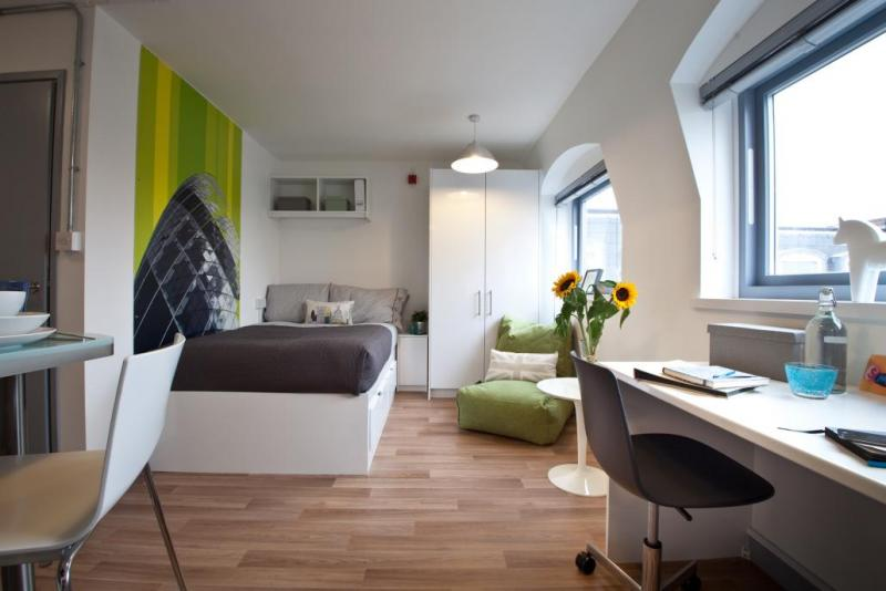 Hatfield Studio Apartments