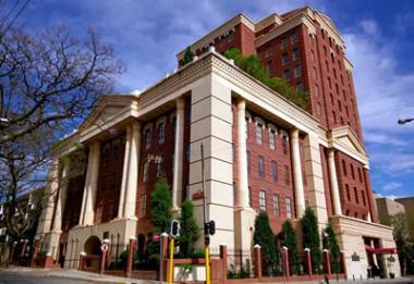 Iconic Grace Hotel in Joburg closes