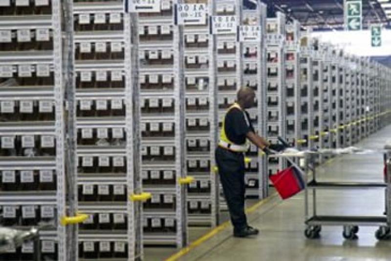 Toyota Opens R363m Mega Warehouse In Kempton Park
