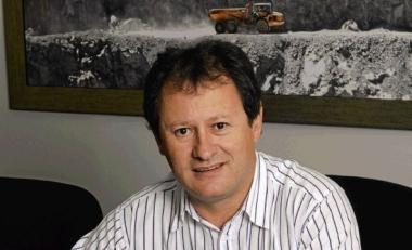 Afrimat CE, Andries van Heerden says the pleasing performance was further supported by improved efficiencies' cost reduction and the disposal of marginal businesses.