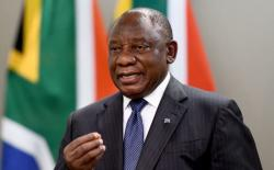 After 48 days on lockdown, President Cyril Ramaphosa said the country remains on lockdown level 4 until end of May.