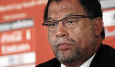 In March, mayor Danny Jordaan apologised to Ward 41 residents for the decision to build toilets without houses.