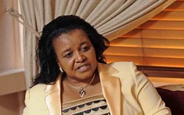 The Minister of Water and Environmental Affairs, Edna Molewa, will on Friday launch a R22-million Green Fund Project in the uPhongolo Local Municipality, KwaZulu-Natal.