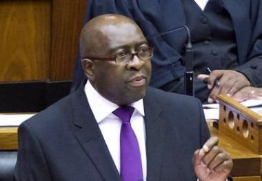 Highlights of the South African National Budget Speech 2015-16 delivered by Finance Minister Nhlanhla Nene to Parliament on Wednesday, Cape Town.