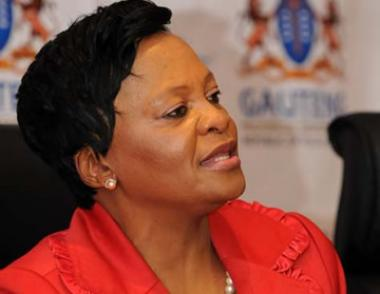 Gauteng premier Nomvula Mokonyane is optimistic that the Modderfontein land deal struck between Chinese property firm Shanghai Zendai and Chemicals group AECI, will help create jobs and enhance economic activity in the province.