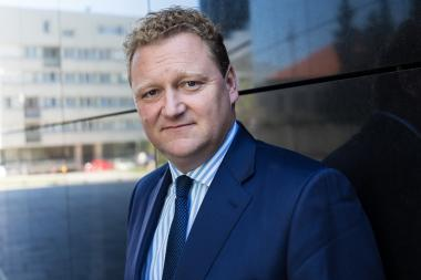 Hadley Dean, Ceo of EPP, says Poles enjoy going to shopping centres during their leisure time and due to a combination of things including harsh weather and small living spaces, this is likely to continue into the future.