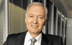 Murray & Roberts CEO, Henry Laas says the company would be selling its construction and building business.
