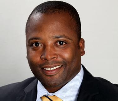 Izak Petersen, CEO of Dipula Income Fund