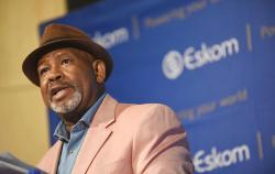 Eskom on Friday announced that its group chairman, Jabu Mabuza has tendered his resignation.