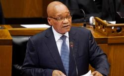 President Jacob Zuma's 2017 State of the Nation Address (SONA) lacked the excitement needed to boost the economy and property market, the Chairman of one of South Africa's estate agency says.