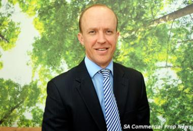 """Emira Property Fund CEO, James Templeton comments: """"We welcome Redefine Properties as a PI holder and we are confident that it, like all our other PI holders, will be well rewarded through its investment in Emira."""""""