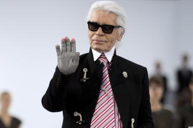Karl Lagerfeld announced his plans to launch his own branded hotel chain, with the first property set to open in the Chinese gambling hub of Macau.