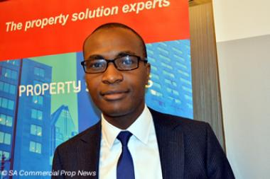 Stanlib listed property Funds head Keillen Ndlovu says the sector also benefited from lower-thananticipated bond yields. When bond yields fall, listed property prices go up.