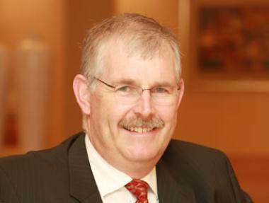 Ken Reynolds, Regional Executive Nedbank Corporate Property Finance