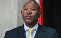 The rand was also boosted by news that President Cyril Ramaphosa has re-appointed South African Reserve Bank Governor Lesetja Kganyago for another five-year term.
