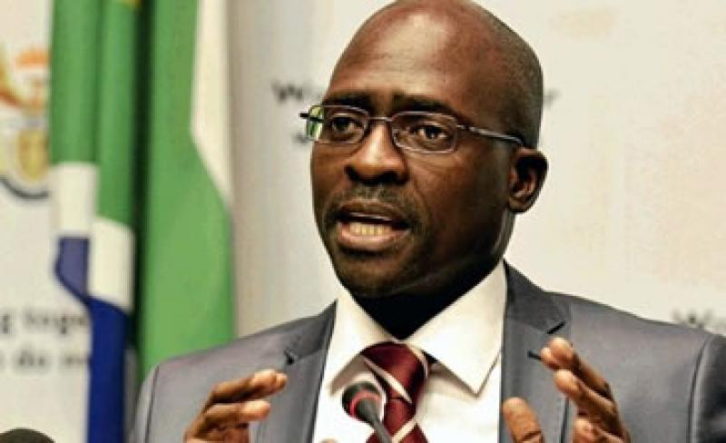 Gigaba says Eskom tariff hikes necessary