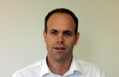 Marc Edwards, Managing Director of Spire Property Management