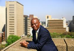 City of Joburg Mayor Herman Mashaba has revealed plans for major property developments in Joburg.