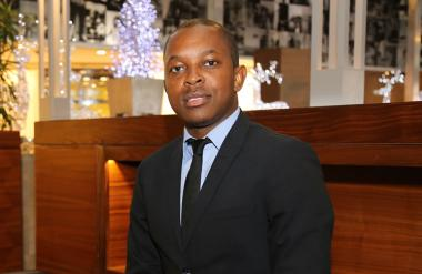 """""""Much of the value created by South African listed property groups has been made abroad. About 40% of the listed sector is offshore,"""" said Ortneil Kutama, SA Commercial Prop News Media Director."""