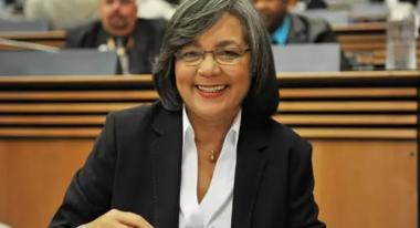 Appearing before Parliament's Standing Committee on Public Accounts (Scopa) on Tuesday, Public Works and Infrastructure Minister Patricia de Lille unveiled the department's plans to address the climbing Eskom debt.