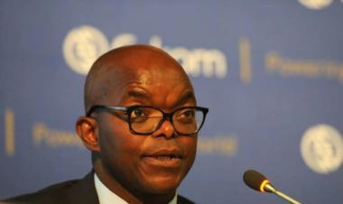 The power utility's Group Chief Executive Phakamani Hadebe said significant progress has been made in securing funding.
