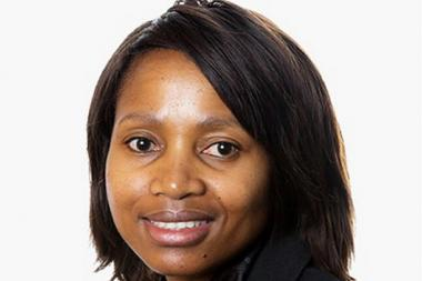 Phumzile Langeni, a nonexecutive director of Redefine Properties, is among the female participants in the empowerment consortium.