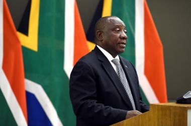 President Cyril Ramaphosa has unveiled new levels of Coronavirus which will determine which sectors of the economy would be opened in certain areas.