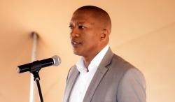 Rebosis Property Fund CEO, Sisa Ngebulana says the distribution growth is mainly as a result of continued organic growth in our existing portfolio.