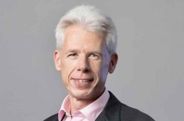 Roland van Wijnen, a former CEO of LafargeHolcim's Philippines unit, worked in the Swiss buildings company's South African and Eastern European divisions during his 17-year career.