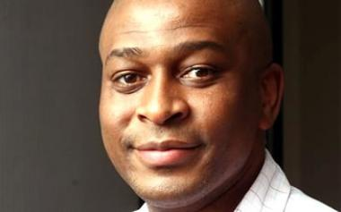 Sandile Nomvete, Delta Property Fund CEO