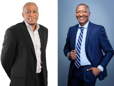 Delta's Sandile Nomvete and Rebosis's Sisa Ngebulana have mutually agreed to terminate merger discussions.