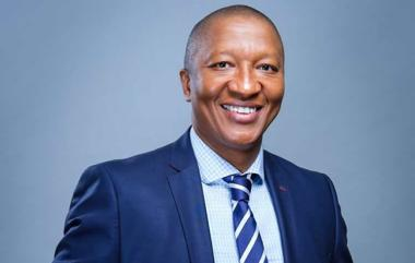 Rebosis Property Fund CEO Sisa Ngebulana believes his plan would be able to ride out South Africa's stalling economy.