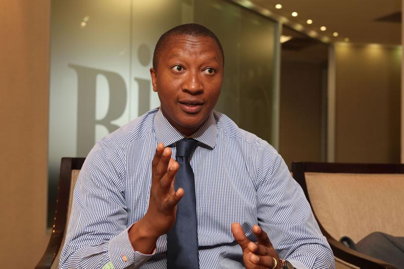Rebosis Property Fund Acquires R1 Billion Office Portfolio