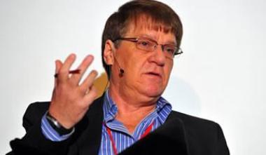 Stan Garrun, Managing Director of IPD South Africa
