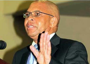 South Africa's former ambassador to the Ukraine, Stanley Mathabatha, in July was sworn in as the new premier of Limpopo.