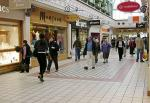 Capital & Regional disposes The Mall Camberley. The shopping centre will be purchased by Surrey Heath Borough Council as part of a deal worth around £86m.