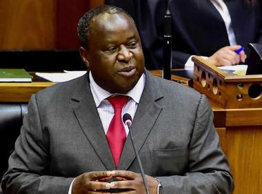 Finance Minister Tito Mboweni expects the economy to grow 0.7% in 2018, compared with the 1.5% prediction that was presented by former finance minister Malusi Gigaba in February.