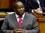 Finance Minister Tito Mboweni on Wednesday delivered the R2 trillion 2021 Budget in Parliament Cape Town.