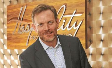 Hospitality Property Fund CEO' Vincent Joyner' will be replaced by Keith Randall at the end of the year