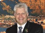 Alan Winde Minister of Finance MEC of the Western Cape