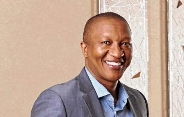 CEO Sisa Ngebulana returned to the helm a month after Mazwai's departure and has been selling Rebosis's office assets since.