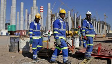 "South Africa's construction sector is facing a host of issues including the so-called construction mafia – popularly known as the ""business forums""."