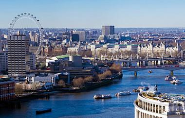 London property boom built on dirty money