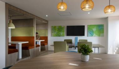 Office space In Pharos House, Westville | Regus South Africa