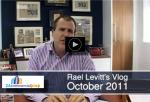 Rael Levitt's Video – Comment on South African Property Market